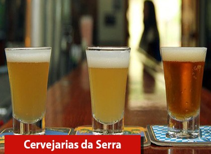 Tour Cervejarias da Serra